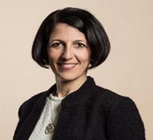 Erika Bliss, MD - Washington