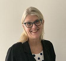 Joan Fleischman, MD MPA - New York