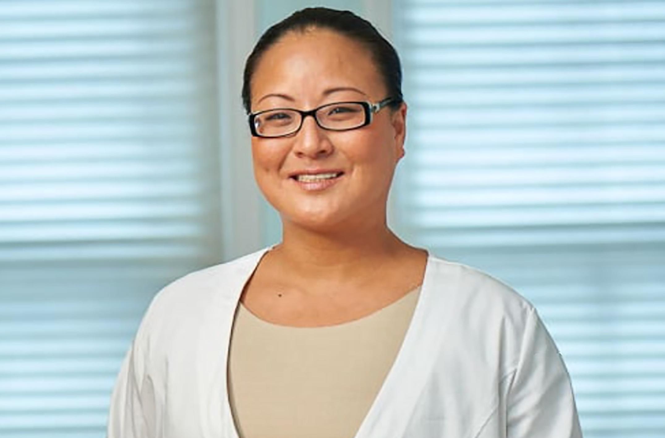 Dr. Elaine Kang