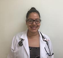 Ritha Mera Burbano, MD - Canada